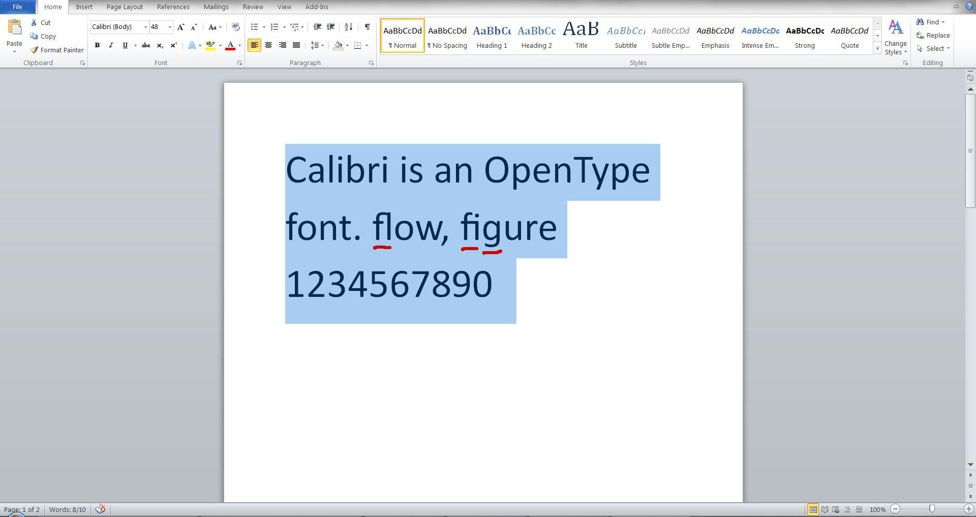 microsfot word how to make tab spacing smalling